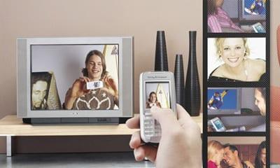 mobiele tv