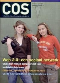 COS cover maart 2007