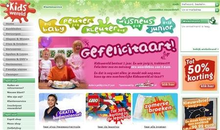 Kidswereld.nl
