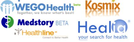 Zoeken naar gezondheidsinformatie