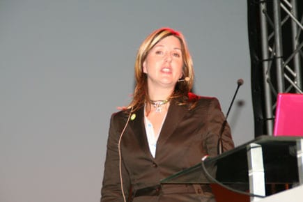 Tara Hunt