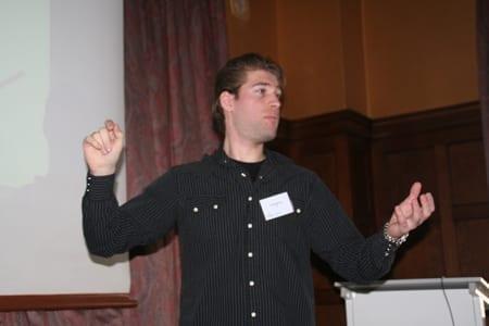 David Nieborg