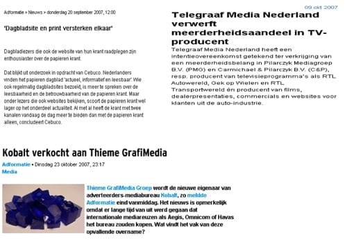cross media toch toverwoord