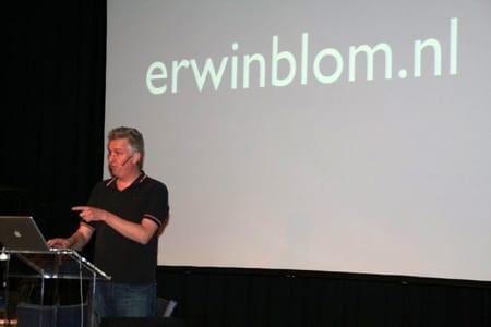 erwinblom.nl