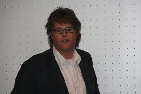 Jaap Kooij
