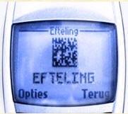 Met je mobiele ticket naar de Efteling.