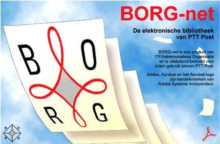 BORG-net
