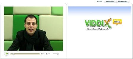 promotie viddix