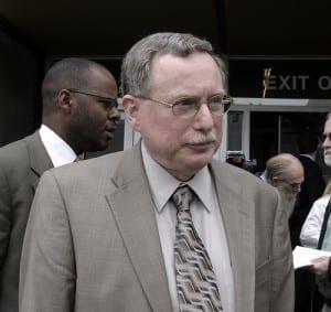 Mark Klein, klokkenluider bij AT&T