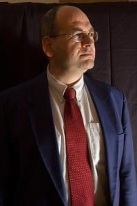 Paul van Buitenen, klokkenluider bij de EC