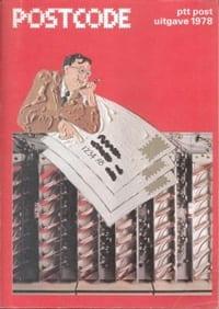 postcodeboek