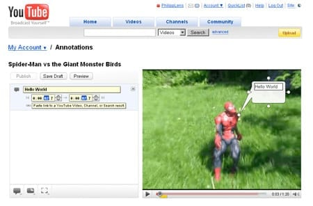 youtube-annotations