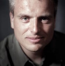 Nieuws: Joris Luyendijk dagvoorzitter TEDxAmsterdam