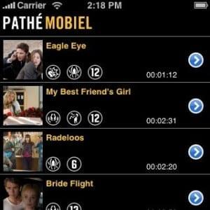 Pathe-mobiel