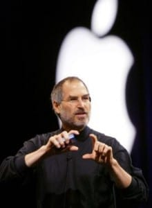 Aankondiging Apple
