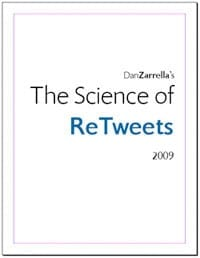 science-retweets