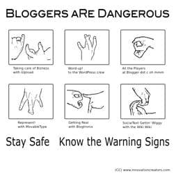 bloggers-are-dangerous