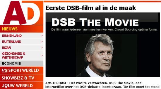 dsb the movie