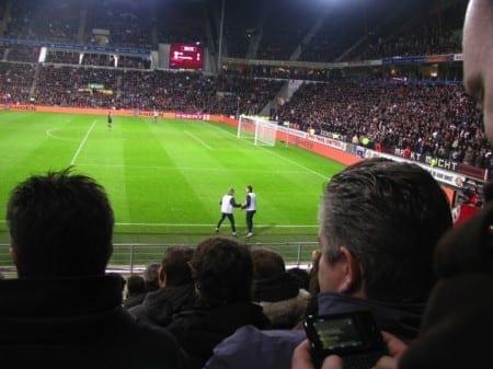 Supporters gebruiken gebruiken de media PSV als een contentketen