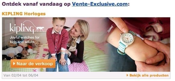 Vente Exclusive.com