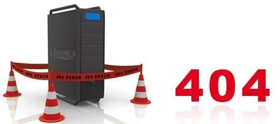 veronica-404