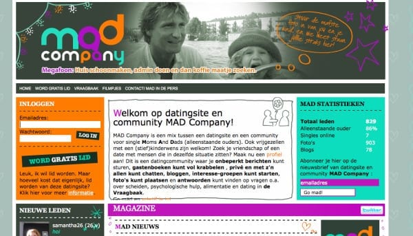 dating websites in Tsjechische Republiek