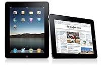 Veelvoudige iPad