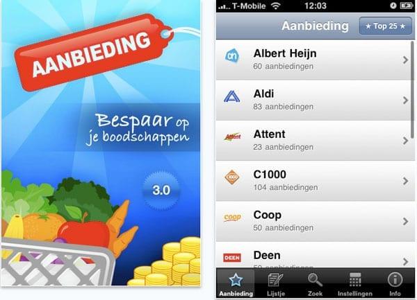 Aanbieding_Screenshot
