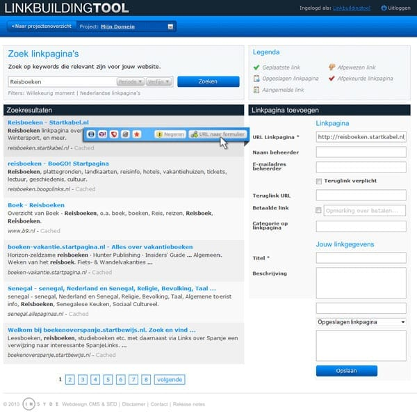 Linkbuildingtool_screenshot2