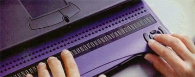 Brailleleesregel