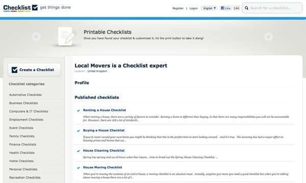 Checklist_Screen1