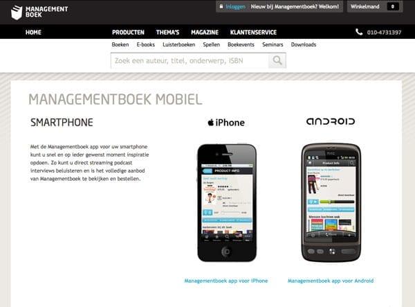 Managementboek_Screen_Home