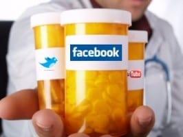 Social Media als tools