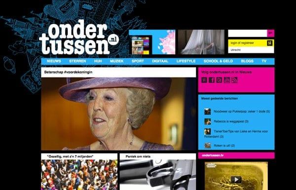 Ondertussen.nl_Screen_1