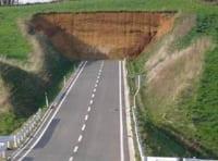 doodlopende weg