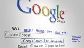 Organische resultaten Google