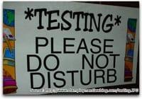 Waarom je jouw website niet zelf moet testen - Frankwatching