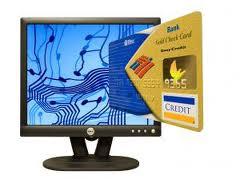 Online betalen met creditcard is een veelgebruikte betaalmethode