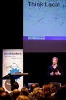 Martijn Geerlings - Trendsfactory 2012 - Foto: Marc Bolsius