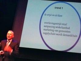 Cor Molenaar - Trendsfactory 2012 - foto: Gitta Bartling