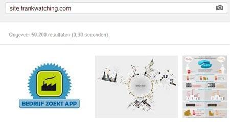 Afbeeldingen verwijderen uit Google
