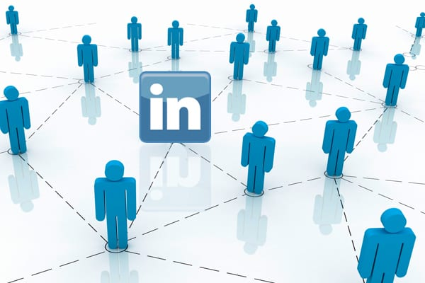 Linkedin intranet