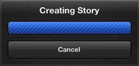 Creating Story