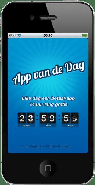 Gratis dag handel app