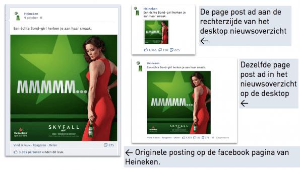 Dating advertenties op facebook