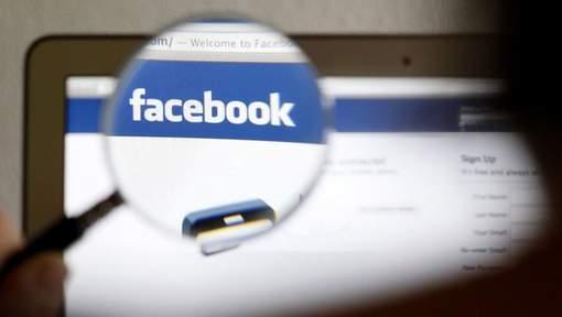 Facebook opsporing