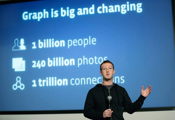 Graph Search presentatie