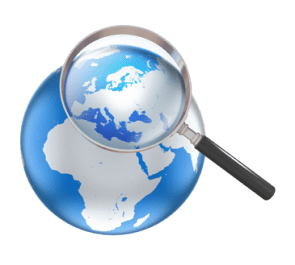 Zoeken WWW