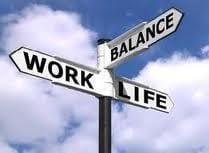 werk en prive balans