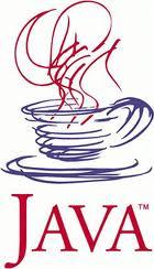 Java originele logo